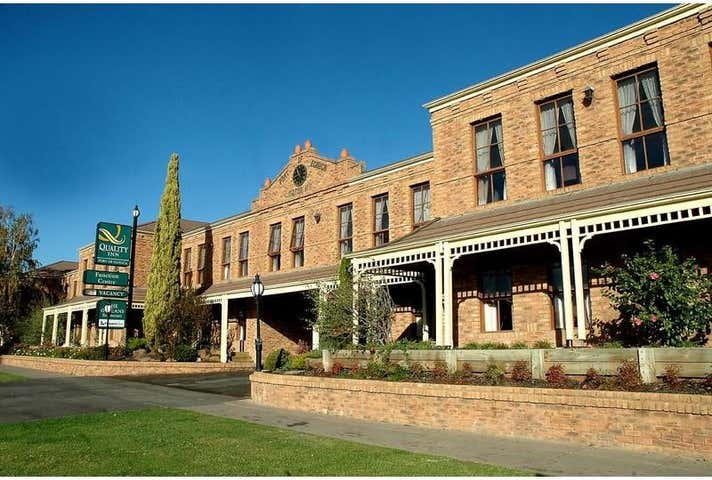 The Port of Echuca Motor Inn & Conference Centre, 461 - 477 High Echuca VIC 3564 - Image 1