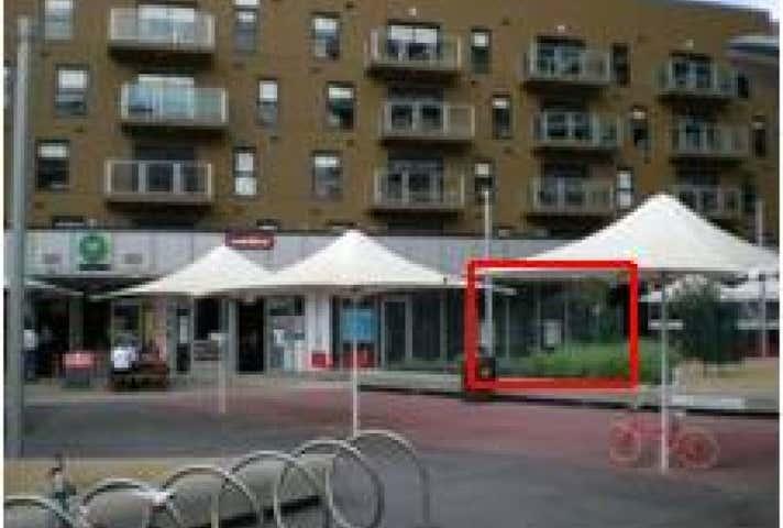 Shop B45, 744 Bourke Street Docklands VIC 3008 - Image 1