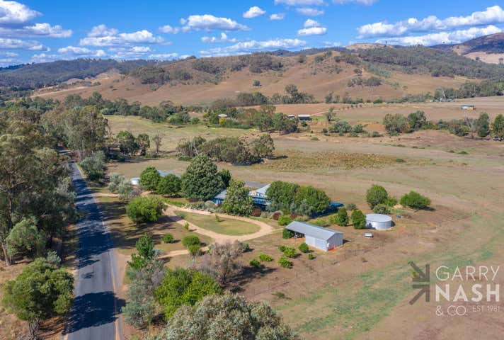 1569 Boggy Creek Road Myrrhee VIC 3732 - Image 1