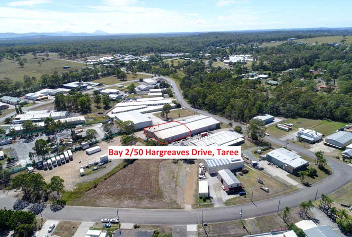 Bay 2, 50 Hargreaves Drive Taree NSW 2430 - Image 1