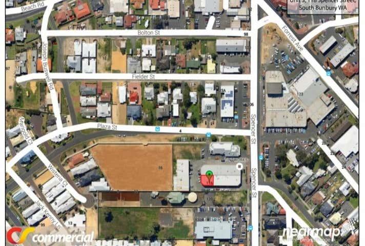 Unit 3, 118 Spencer Street South Bunbury WA 6230 - Image 1