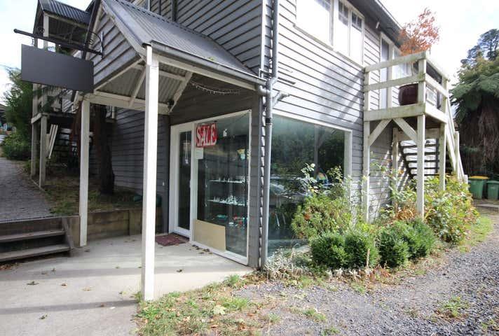 Shop 5, 372 Mount Dandenong Tourist Road Sassafras VIC 3787 - Image 1