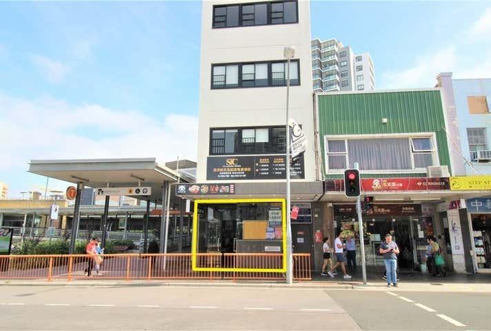 Shop 1/249 Forest Road Hurstville NSW 2220 - Image 1