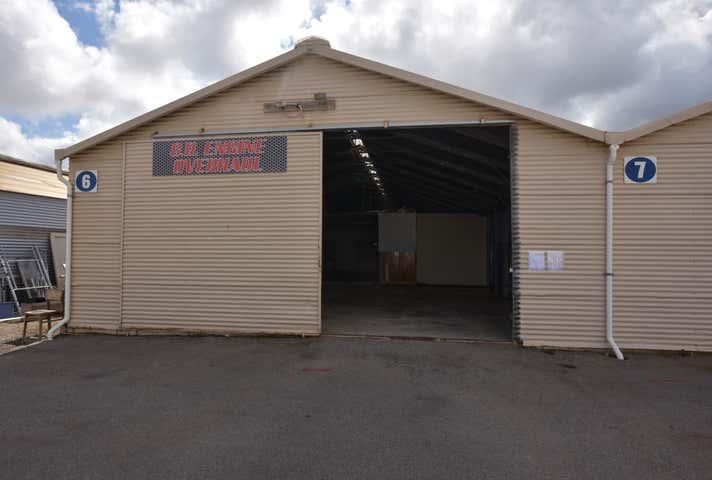 Shed 6, 27 Barndioota Road Salisbury Plain SA 5109 - Image 1
