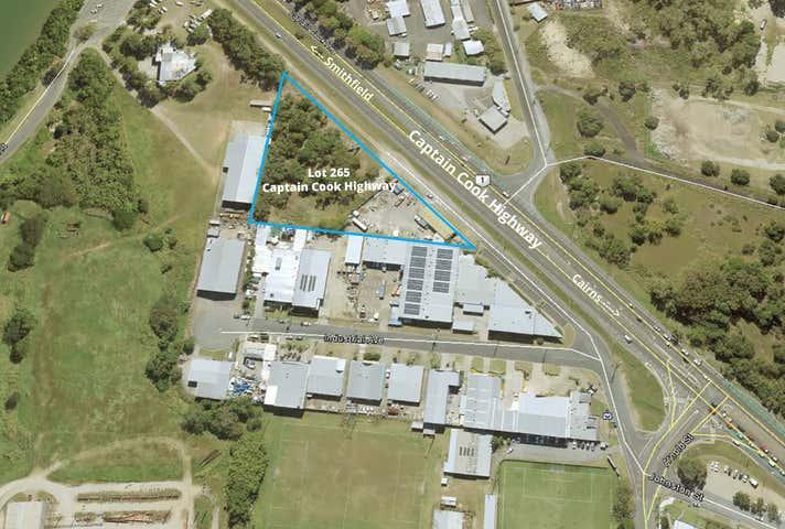 Lot 265 Captain Cook Highway Stratford QLD 4870 - Image 1