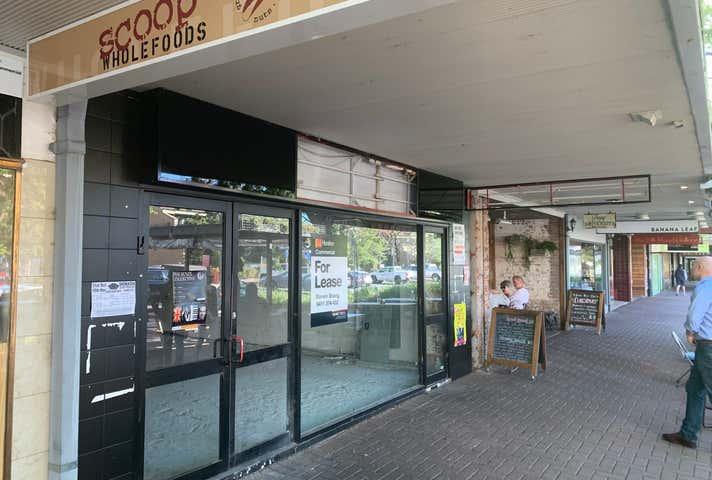 Shop 1, 1-11 Kennedy Street Kingston ACT 2604 - Image 1