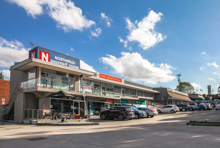 Shop 3A/37 Windsor Road Northmead NSW 2152 - Image 1