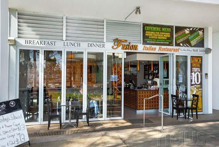 B8/1 Avenue Of Europe Newington NSW 2127 - Image 1