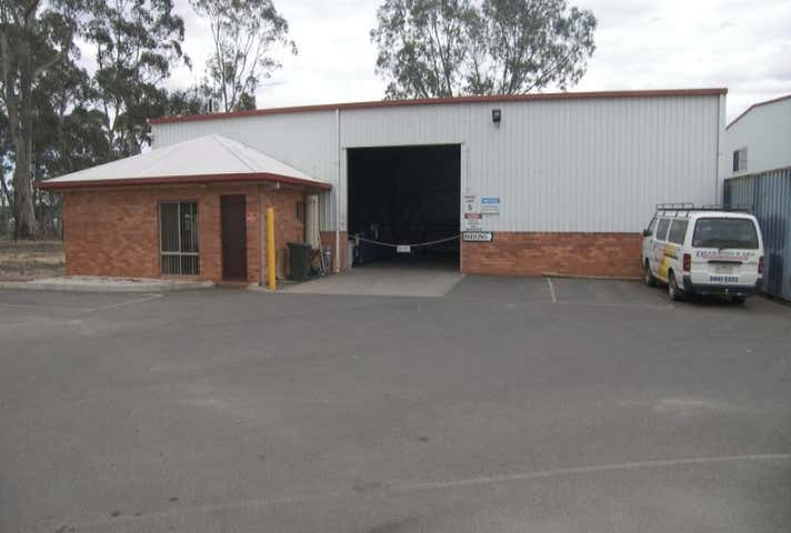 Factory 1,/91 MacDougall Road Golden Square VIC 3555 - Image 1