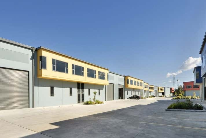 Industrial Unit 8, 5 Clerke Place Kurnell NSW 2231 - Image 1