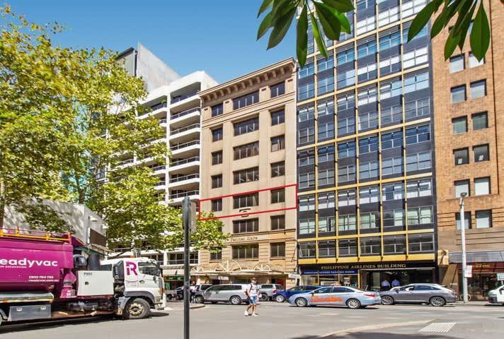 Ferrier Hare House, Level 3, 55 York Street Sydney NSW 2000 - Image 1