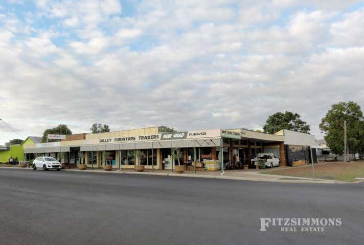 10 & 12 Eileen Street Dalby QLD 4405 - Image 1