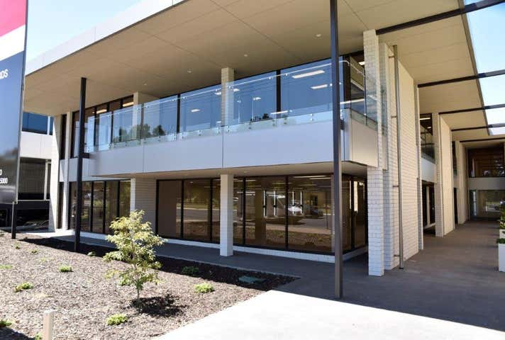 Office property for lease in parkside sa 5063 pg 2 for 108 north terrace adelaide
