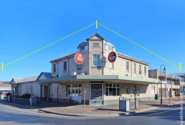 142-150 Fitzmaurice Street Wagga Wagga NSW 2650 - Image 1