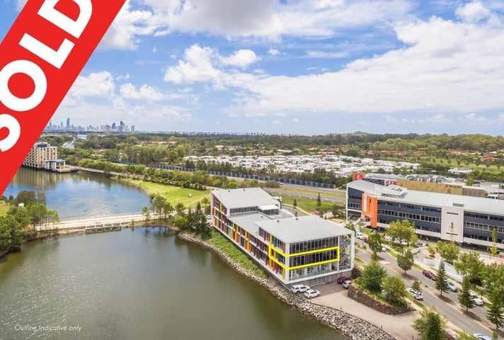 Suite 107, 20 Lake Orr Drive Varsity Lakes QLD 4227 - Image 1