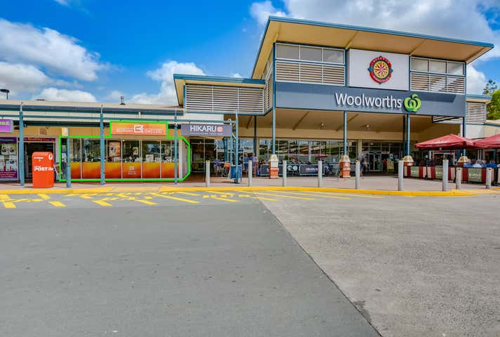 Shop 4, 22 Peachester Road Beerwah QLD 4519 - Image 1