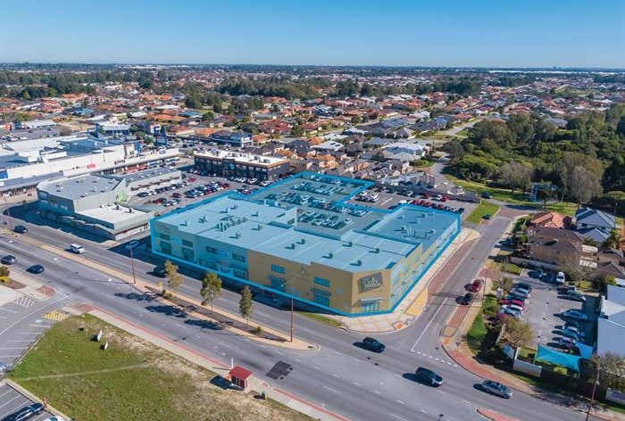 Shop & Retail Property For Sale in WA