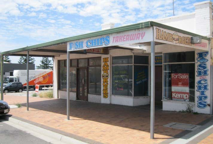 7 and 11 Lewis Street Port Lincoln SA 5606 - Image 1