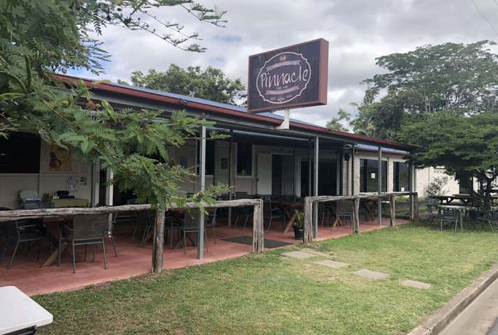 Pinnacle Family Hotel, 21 Child Street Pinnacle QLD 4741 - Image 1
