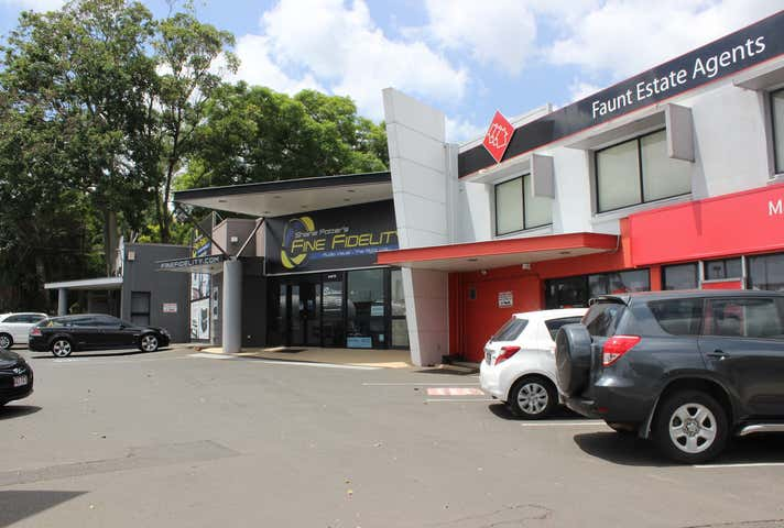 FF Suite 3, 648 Ruthven Street Toowoomba City QLD 4350 - Image 1