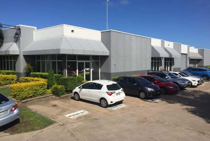 Unit 1, 2 & 3, 33 Newton Street New Lambton NSW 2305 - Image 1