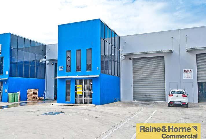 Unit 2/22-24 Imboon Street Deception Bay QLD 4508 - Image 1