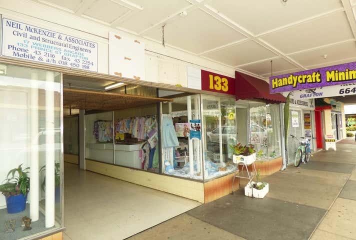 Shop 19-20, 133 Prince Street Grafton NSW 2460 - Image 1