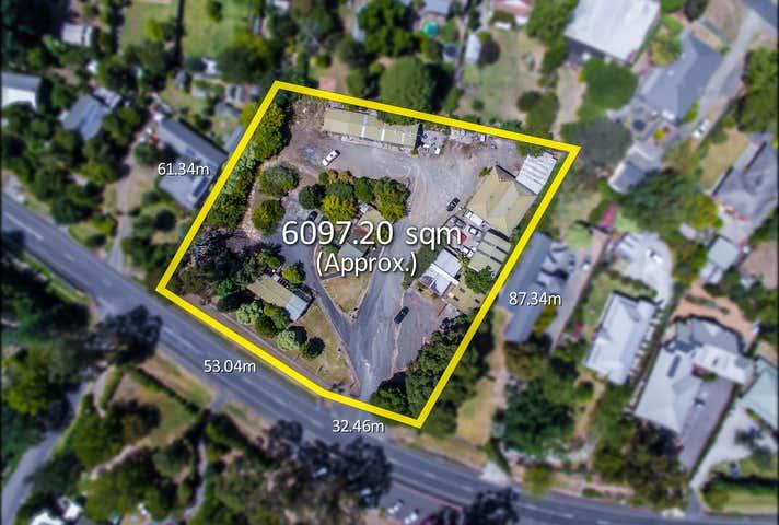 416 - 420 Maroondah Highway Healesville VIC 3777 - Image 1