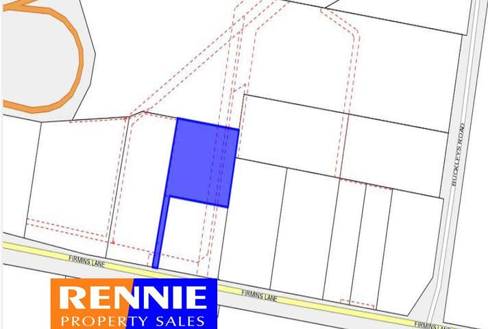 Lot 2 Firmins Lane Morwell VIC 3840 - Image 1