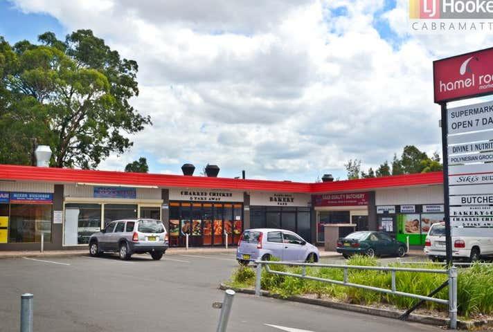 5/33 Hamel Road Mount Pritchard NSW 2170 - Image 1