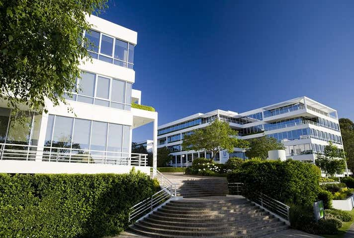Cambridge Office Park, 37-41 Oxford Street, Epping, NSW 2121