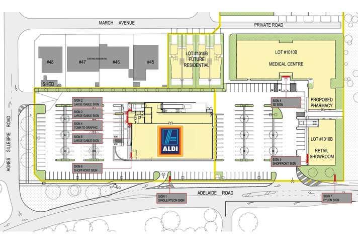 Lot 1010B Adelaide Road Hayborough SA 5211 - Image 1