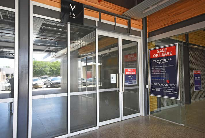 13/1 Volt Lane, Albury, NSW 2640
