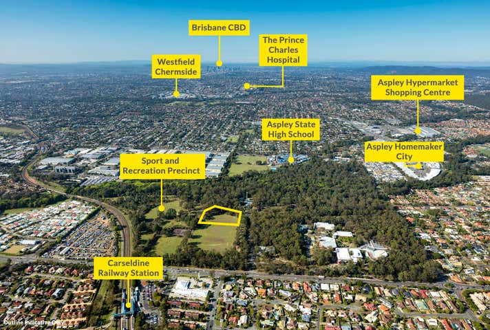 Carseldine Urban Village Carseldine QLD 4034 - Image 1