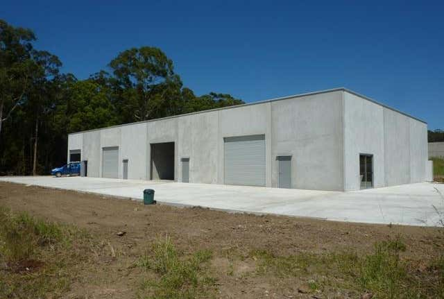 Saltwater Industrial Estate, Bay 1/14 Berry Close Wallabi Point NSW 2430 - Image 1