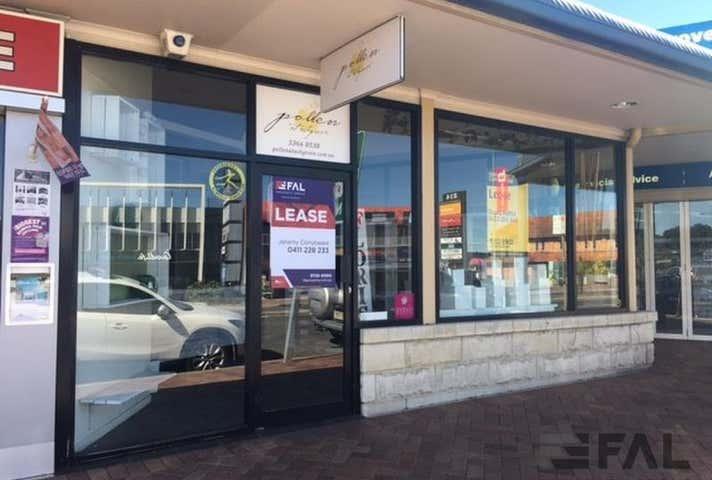 Ashgrove Centre Shopping Centre, Shop  21A, 223 Waterworks Road, Ashgrove, Qld 4060