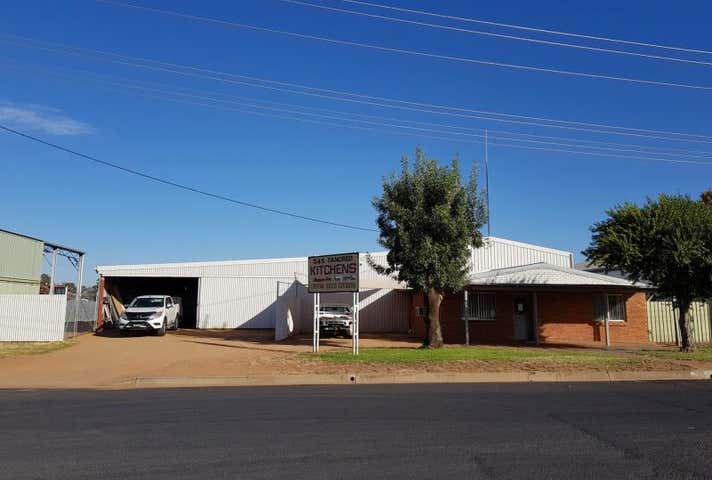 5 Macquarie Drive, Narromine, NSW 2821