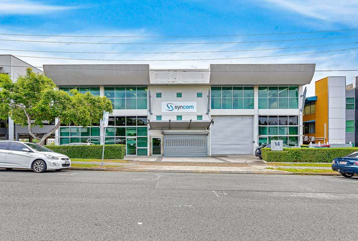 14 Finchley Street Milton QLD 4064 - Image 1