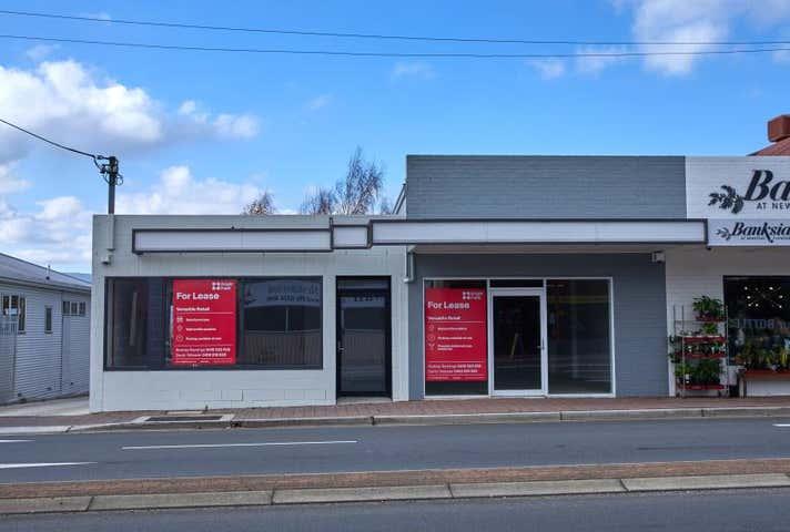 Shop B, 175 Elphin Road Launceston TAS 7250 - Image 1