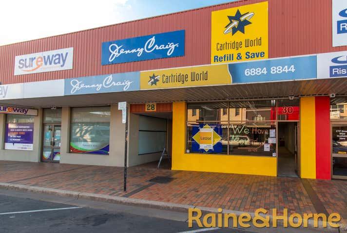 Shop 2, 24 Talbragar Street Dubbo NSW 2830 - Image 1