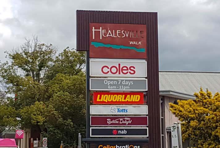 Shop 5/235-251 Maroondah Highway Healesville VIC 3777 - Image 1