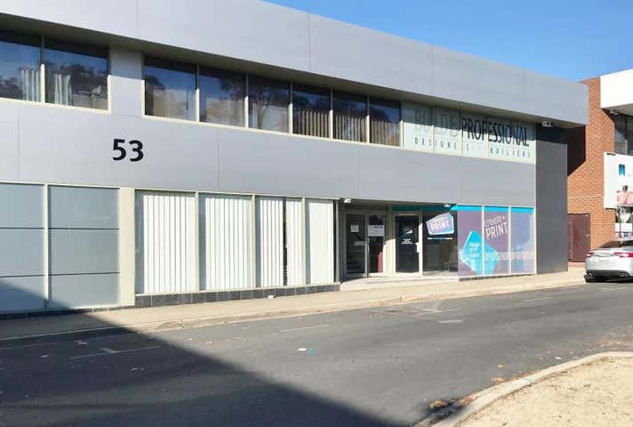 53 Dundas Court Phillip ACT 2606 - Image 1