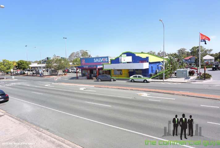 73 Rainbow Street, Sandgate, Qld 4017