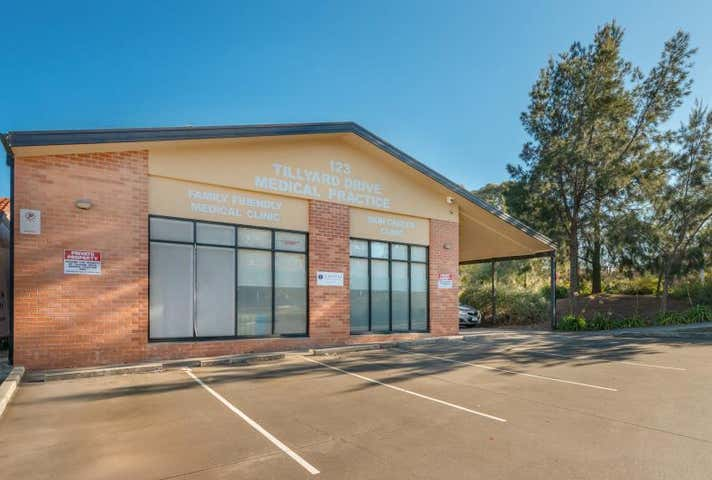 123 Tillyard Drive, Charnwood, ACT 2615