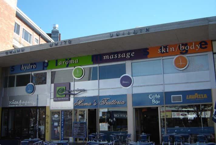 Level 1, 5 Garema Place Canberra ACT 2601 - Image 1