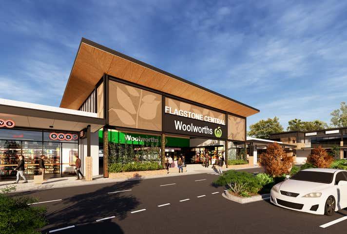 Flagstone Central, Cnr Bushman Drive and Homestead Drive Flagstone QLD 4280 - Image 1