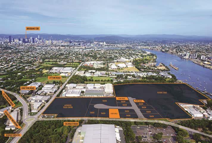 Colmslie Business Park , 506 Lytton Road Morningside QLD 4170 - Image 1