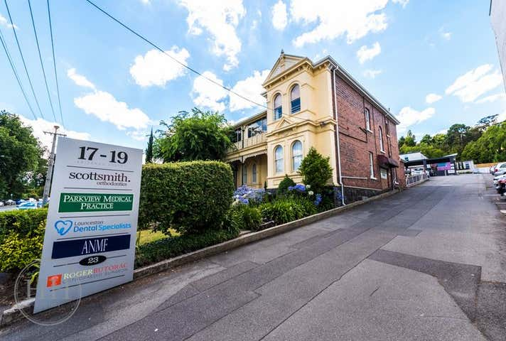 17 Brisbane Street Launceston TAS 7250 - Image 1
