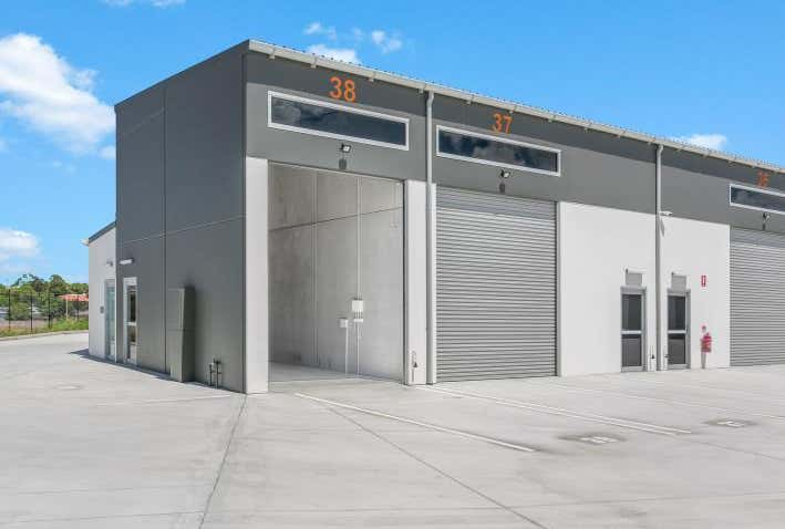 My Space, 8 Murray Dwyer Circuit Mayfield West NSW 2304 - Image 1