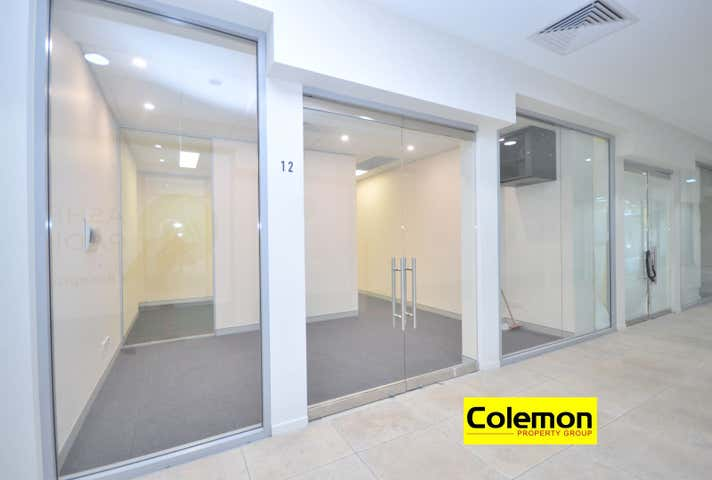 Shop 12, 2A Brown St Ashfield NSW 2131 - Image 1